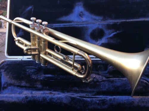 conn 18b b-flat trumpet