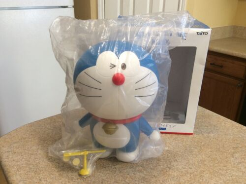 New Doraemon Big Action Figure Last Happy Award STAND BY ME Japan Anime