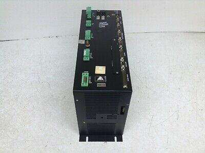 Anorad D-serv-dlm2 196-253 Ac In 200-350 Dc 140-245 Vac Out Digital Current Loop