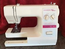 Janome sewing machine , my style 16, for parts. Miranda Sutherland Area Preview
