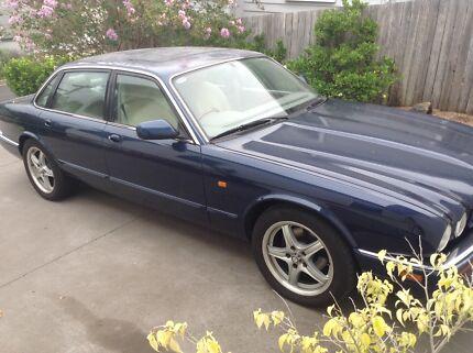 Jaguar xj6 x300 Heritage 1997