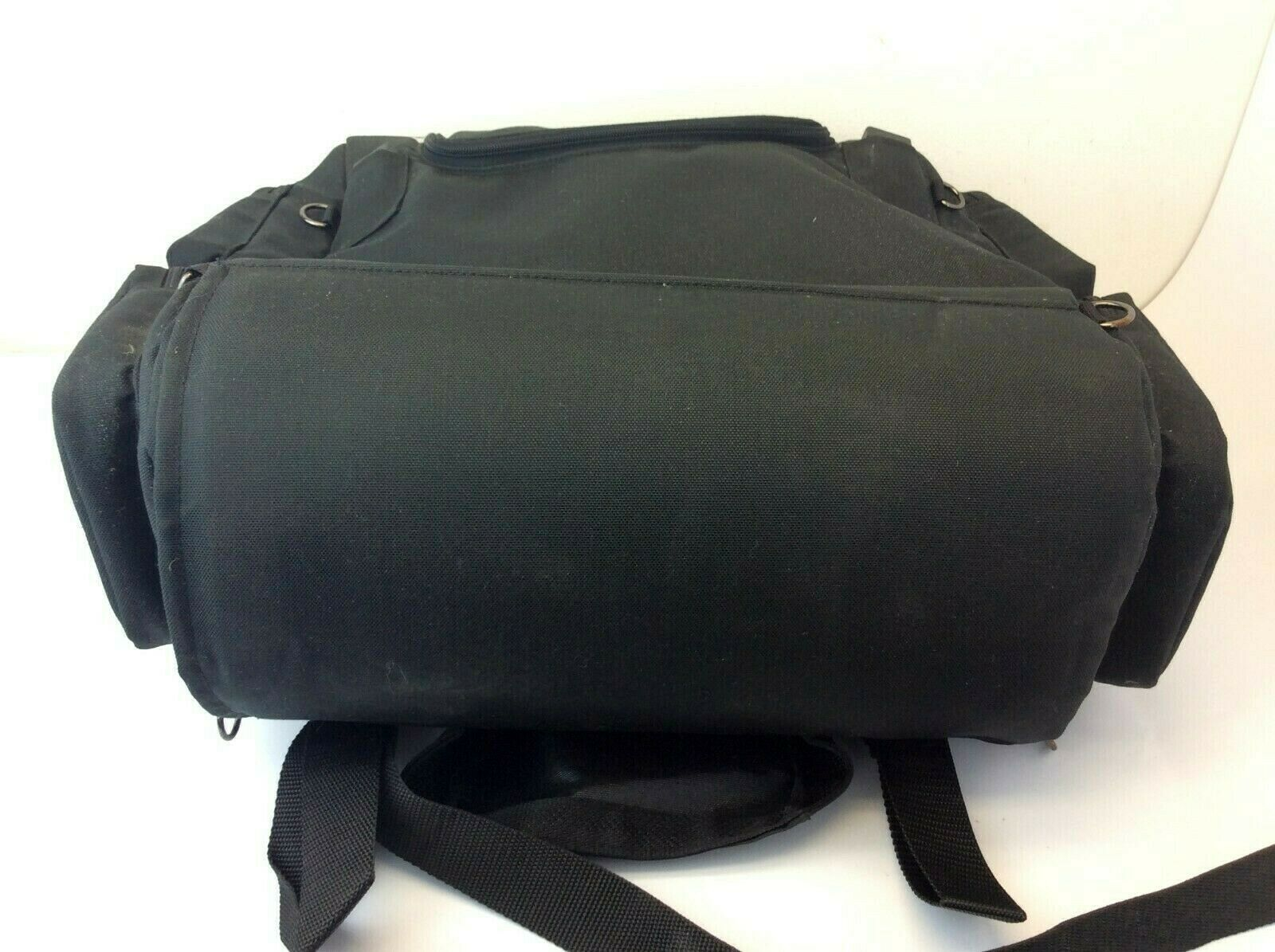 T-Bags Falcon Top Bag Black 104993