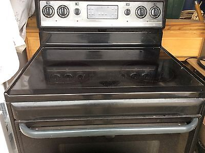 Frigidaire Stove Electric Range Convection Self Cleaning Gallery Oven LOCAL PICK