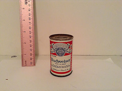 Vintage Budweiser Beer Can Lighter Holder