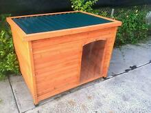 NEW Four Seasons Cabin Style Dog Kennel - DIRECT TO PUBLIC! Scoresby Knox Area Preview