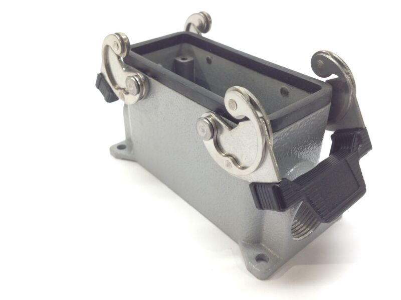ILME 23478 Side Entry Connector Housing