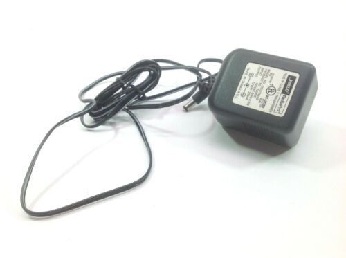 Jameco Reliapro DCU120020 Plug in Class 2 Transformer 220898 120 VAC to 12VDC