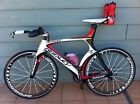 Ridley Carbon Fibre Bikes