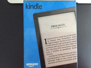Brand new, in packaging Amazon Kindle for Sale
