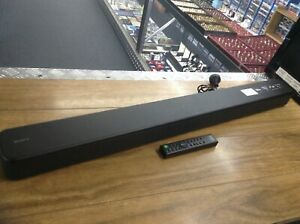 SONY 120 W SOUND BAR HTS100F Guildford Swan Area Preview