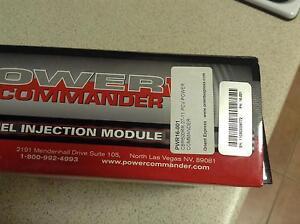 Honda CBR 600 RR Power Commander V Elwood Port Phillip Preview