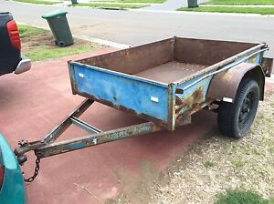 6 x 4 trailer Muswellbrook Muswellbrook Area Preview