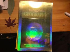 1988 COLLECTIBLES: National Geographic Anniversary Issues