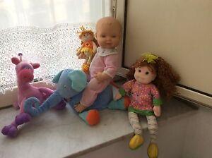 Bambola Bebè Suenos de'Perez Vintage Doll e gadget - Italia - Bambola Bebè Suenos de'Perez Vintage Doll e gadget - Italia