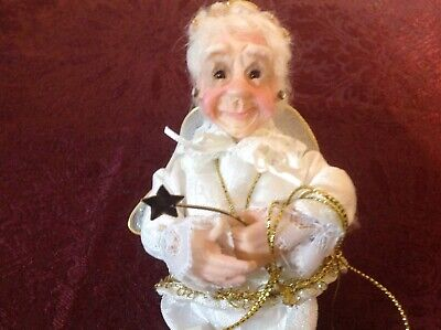 Jacqueline Kent's Mini Fairy -