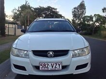 2005 HOLDEN COMMODORE VZ ONE TONNER UTILITY Eight Mile Plains Brisbane South West Preview