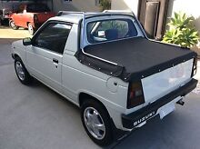 Suzuki Mighty Boy Wynnum Brisbane South East Preview