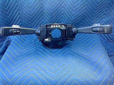 Volvo S40 V50 C70 C30 Column Switches Headlight/Info/Wipers OEM 2013-2004   0092