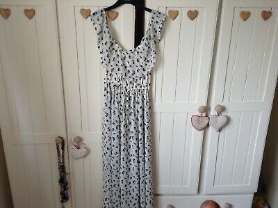 Lovely Ladies Dress From Abercrombie & Fitch Size 12 NWT