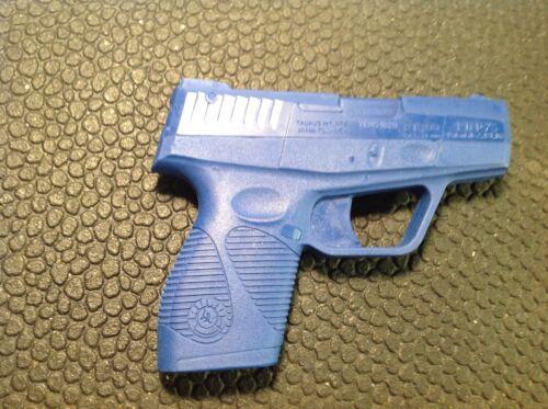 Rings Blue Gun Taurus PT 709