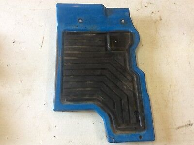 1993-1998 Ford New Holland 1210 1215 1220 Compact Tractor Left Floorboard Rest