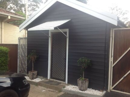 Granny flat. Fully furnished. Condell park