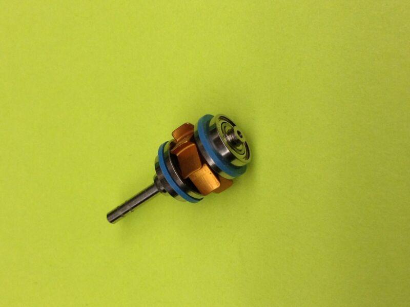 3PC Push Button Turbine Midwest Tradition PB Handpiece