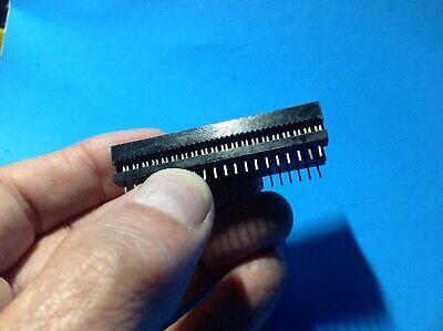 20Pcs 40Pin 2.54mm Single Row Straight Male Pin Header Connector Strip Nice.ju