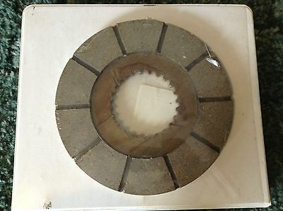 1975469c1 - A New Brake Disc For A Case 770 870 970 1070 1170 Tractors
