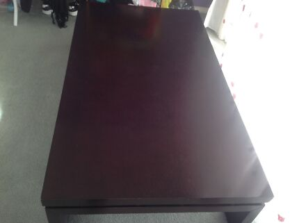 Coffee table from Freedom Roxburgh Park Hume Area Preview
