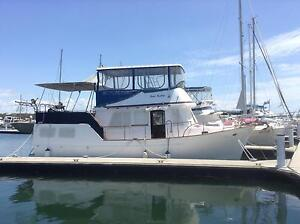 Motor Cruiser Coastal FOR SALE Tin Can Bay Gympie Area Preview