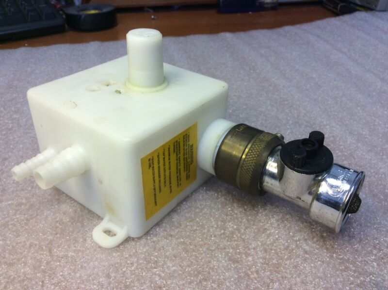 METTLER DL12 TITRATOR ADAPTOR CHECMICAL LIQUID COUNTER ??? WATTS GILMOUR  $199