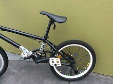 BMX bike Cumbalum Ballina Area Preview