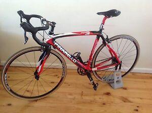 Road bike pinarello fp3 full carbon Italian 54cm bicycle like new 700c Blacktown Blacktown Area Preview