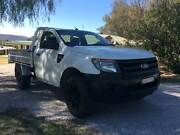 2012 Ford Ranger Ute Moonbi Tamworth Surrounds Preview