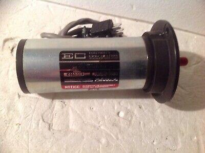 Electro-craft E550-001 Motomatic Motor Generator