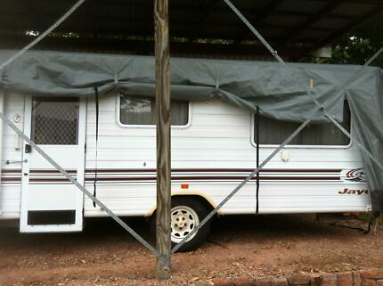 Awesome HIRE  BRISBANE  GOLD COAST  QLD  Jayco Eagle  Caravans  Gumtree