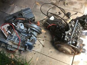 2x running Yamaha 500 JetSki engine Summerland Point Wyong Area Preview
