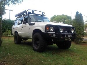 Sell or swap - 60 series landcruiser 4x4 Toowoomba Toowoomba City Preview