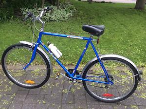 Vélo pour homme MEN'S BICYCLE