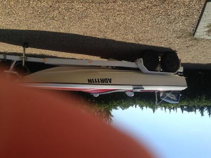Raider Ski Boats For Sale Ski Boat Reluctant Sale