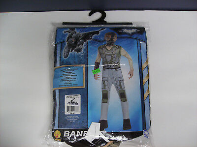 THE DARK KNIGHT RISES BANE CHILD HALLOWEEN COSTUME LARGE](Bane Dark Knight Rises Costume Halloween)