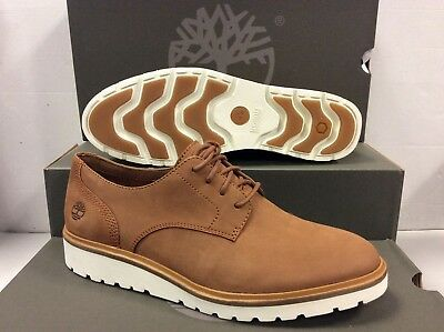 Timberland Ellis Street Lace up Saddle Women's Shoes A1SR3, Size UK 6 / EU 39