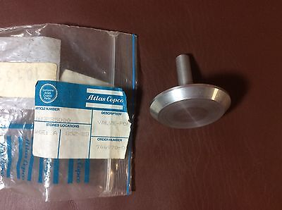 Poppet Valve Atlas Copco Part 1613-2350-00 Air Compressor Part New
