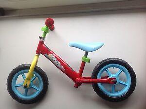 Children's Balance Bike Albany Creek Brisbane North East Preview