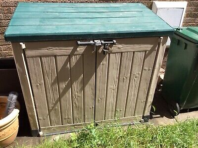 Keter Store-It-Out Max Weather Resistant Shed (17199416)