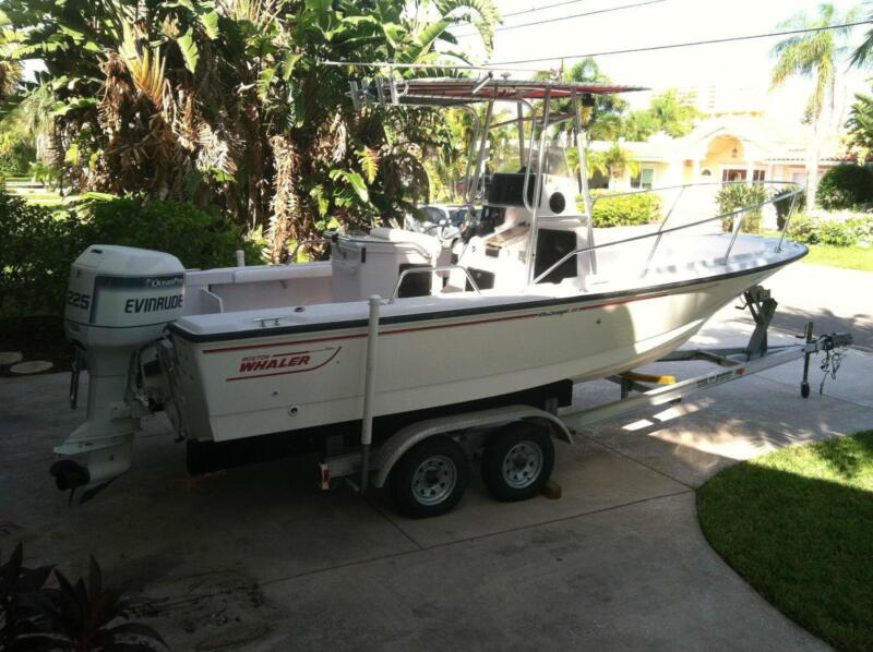 Boston Whaler Boats & Boston Whaler 13: eBay Motors | eBay