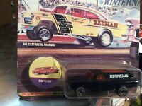 1//64 /'55 Chevy Bad News Gasser/' CUSTOM SCR-0110