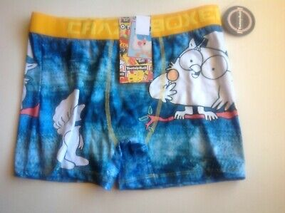 BOXER BRIEF CRAZY BOXERS TOOTSIE ROLL size - Large Tootsie Roll