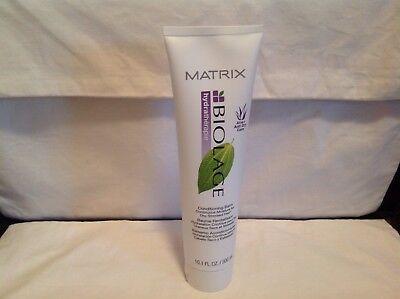 Biolage Hydratherapie Conditioning Balm Continuous Moisture Dry Hair 10.1 oz  Biolage Hydratherapie Conditioning Balm